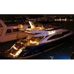 Istanbul Bosphorus Sightseeing Cruise
