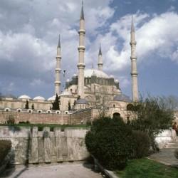 Edirne Tour - Private Tours